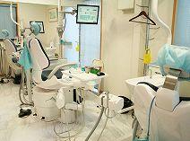 大前歯科 医院内風景